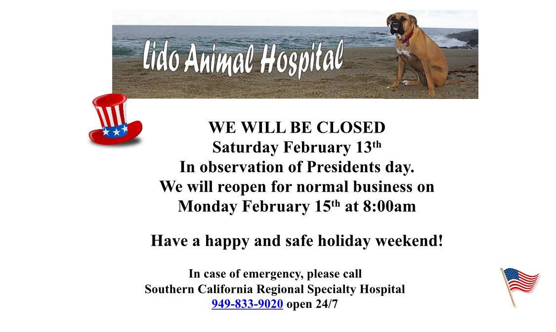closedpresidentsday
